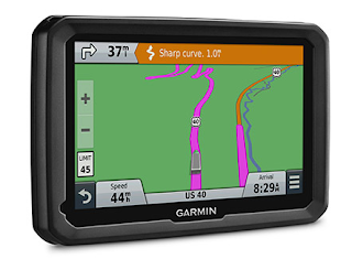Free Garmin Map Update