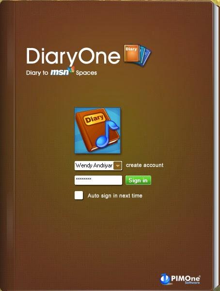 Download Software Diary Digital Untuk Komputer/Laptop [UPDATE!]