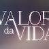 """""""Valor da Vida"""" chega à TVI"""