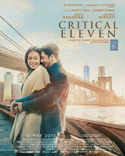 Critical Eleven (2017) WEB-DL 720p