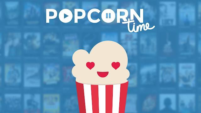 Popcorn  يعود لكم مجددا لمشاهدة الأفلام مجددًا