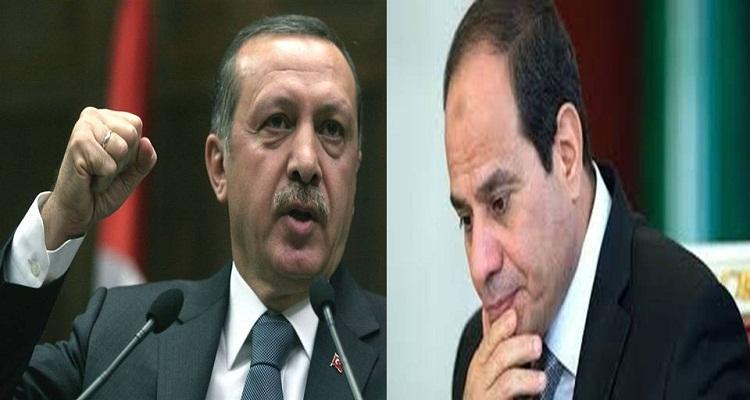 كلام لا يصدق الآن من السيسي بعد فشل الانقلاب العسكري في تركيا