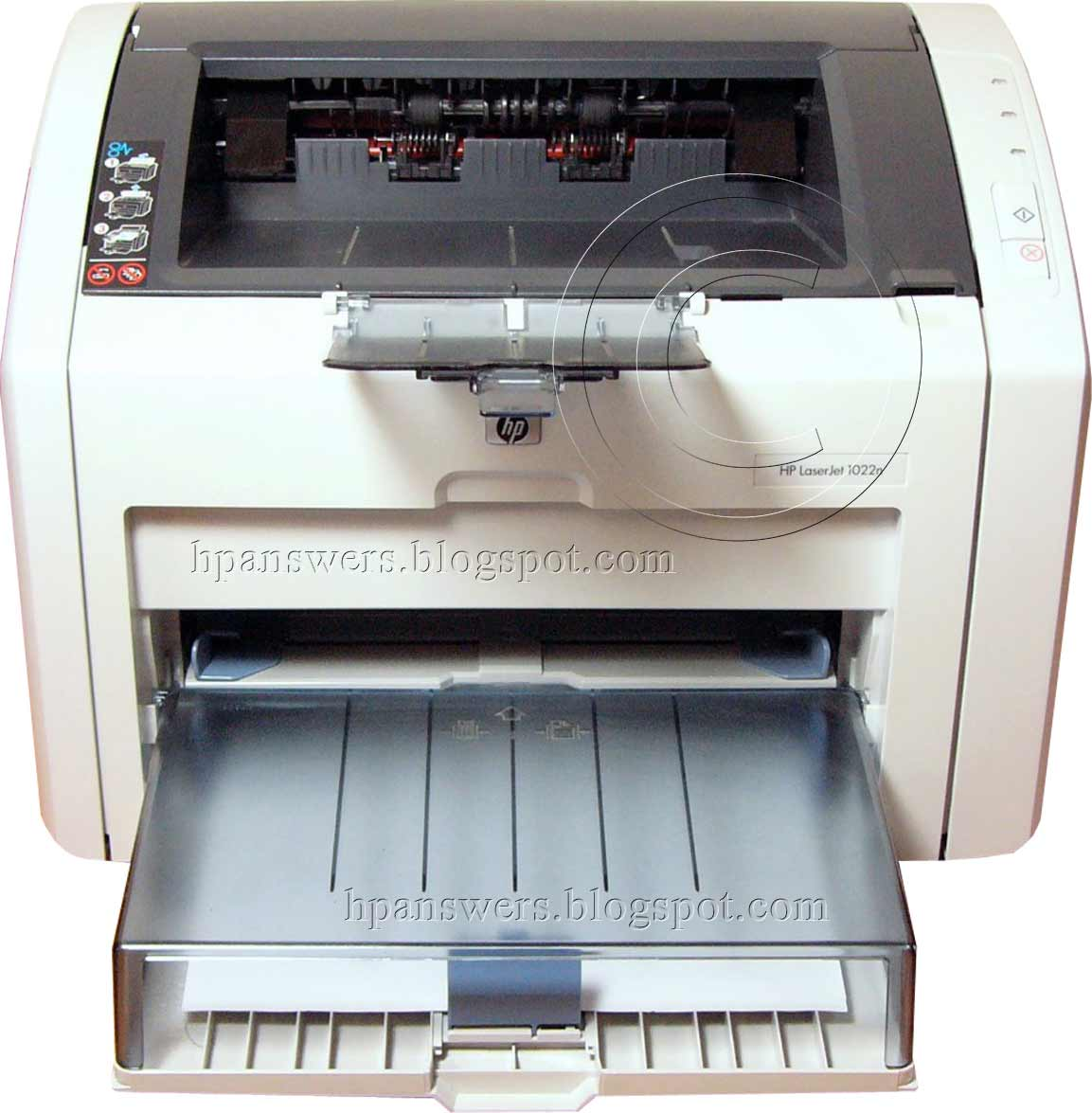 programa instalao impressora hp laserjet 1022