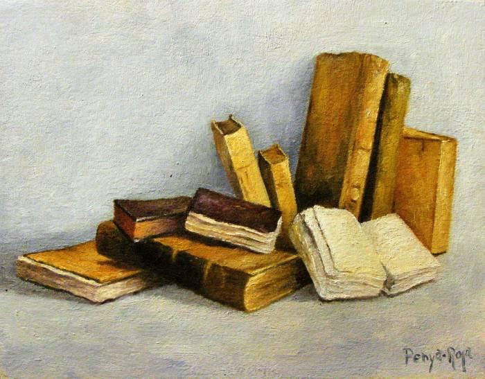 Дыхание романтика. Vicente Penarroja Aparici