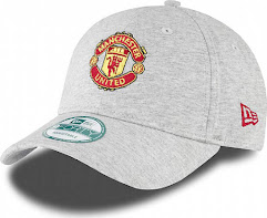 0c8ac5b8aa0 New Era Manchester United Headwear Collection Launched - Footy Headlines