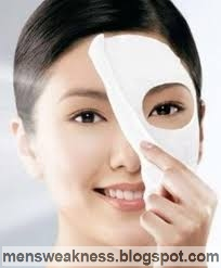 How To Glow Skin Naturally In Hindi