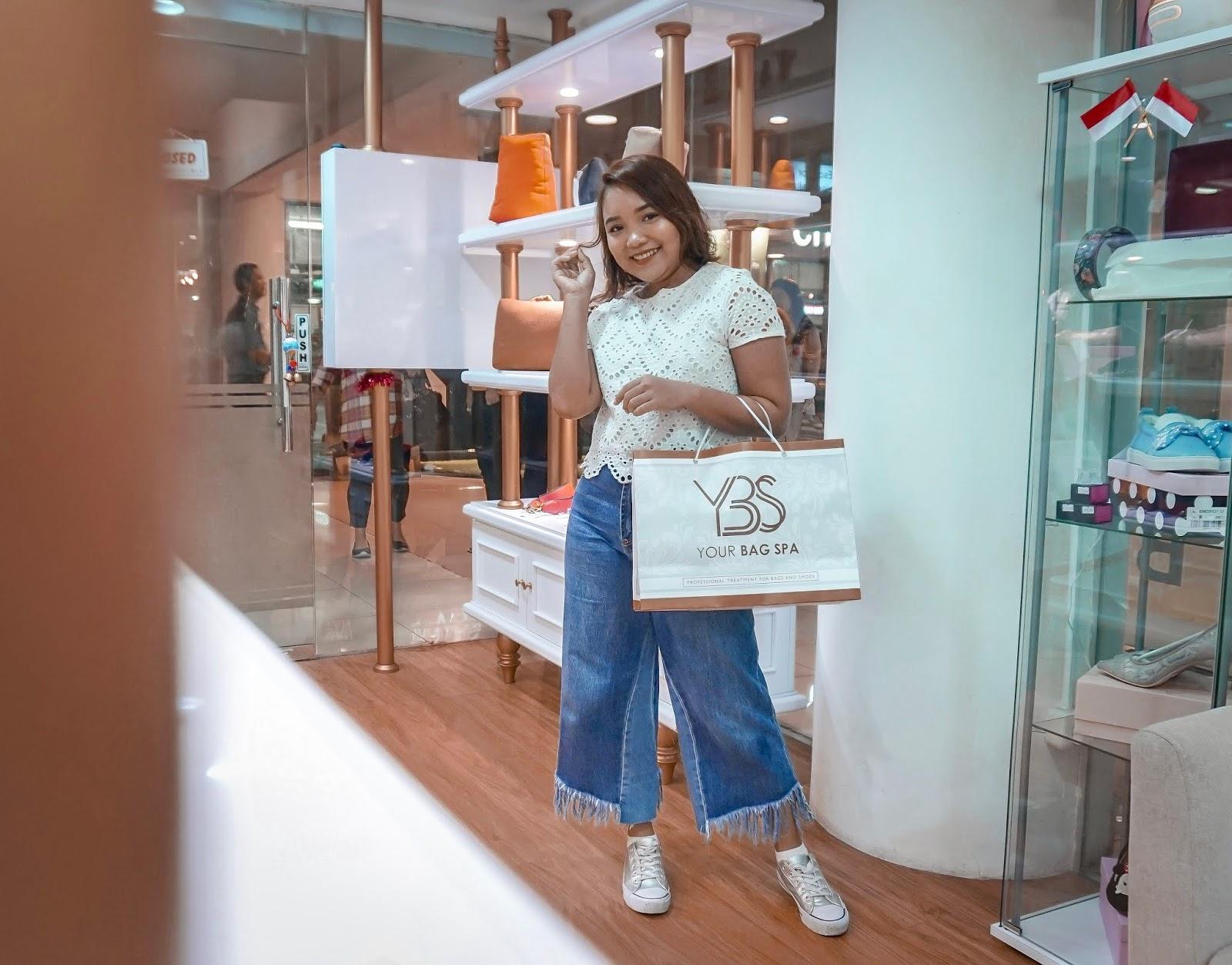 59603fd61 Setelah sepatu atau tas selesai di cleaning, pihak Your Bag Spa akan  mengirimkan pesan pemberitahuan pengambilan barang melalui Email dan  WhatsApp yang ...