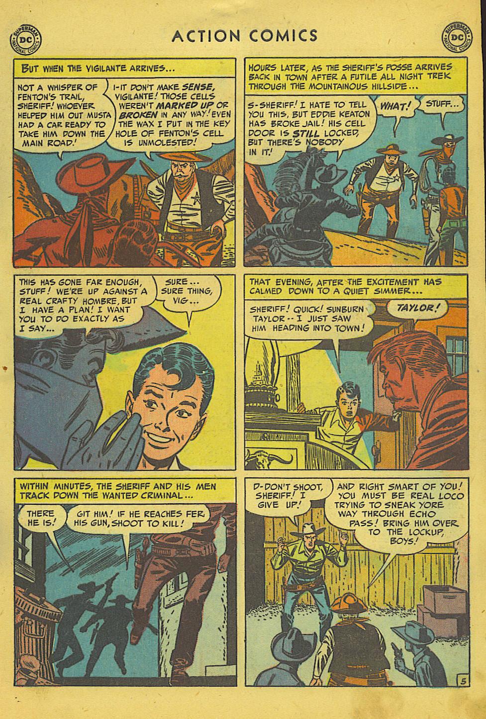 Action Comics (1938) 157 Page 34
