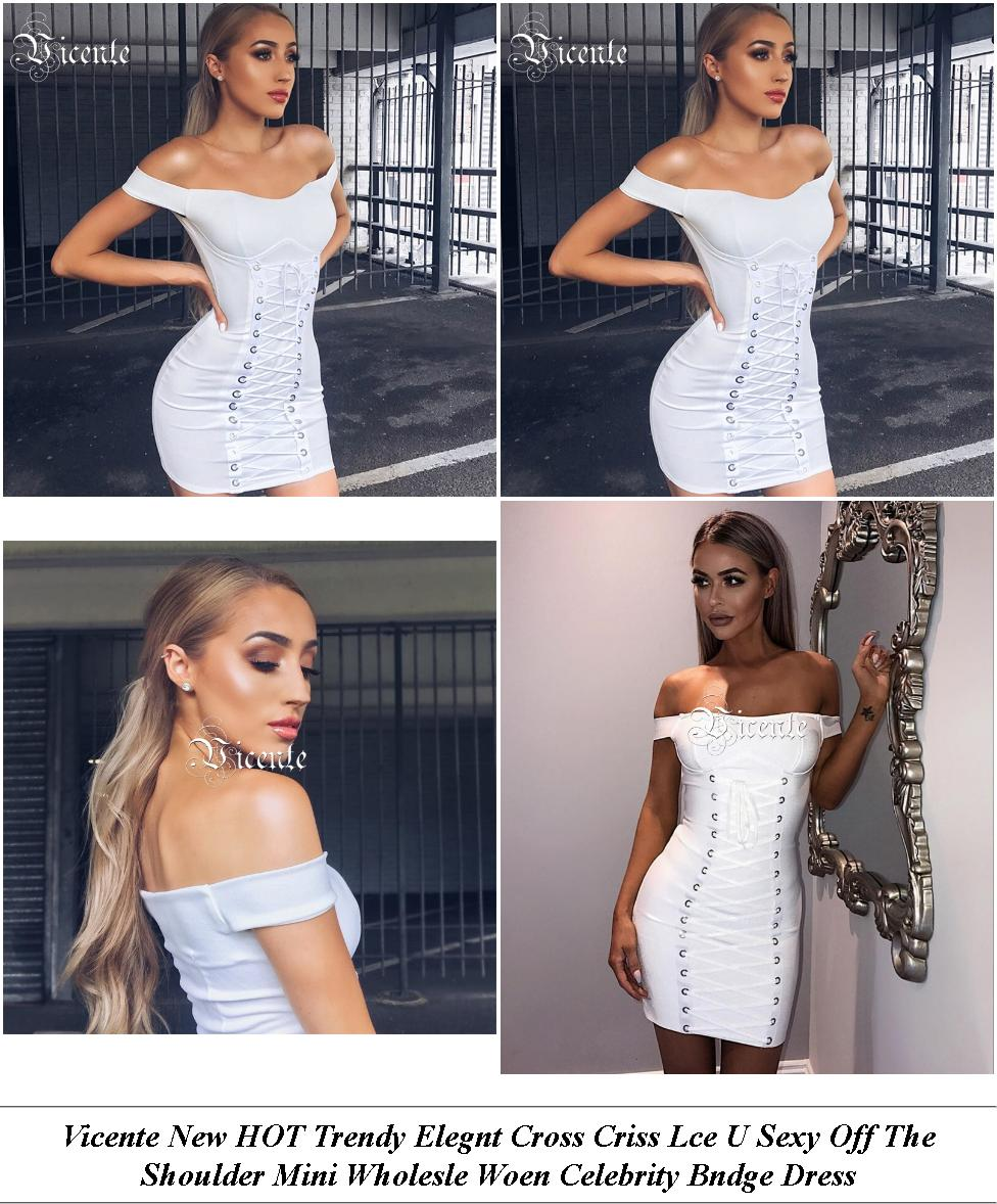 Long Prom Dresses - Sale Store - Midi Dress - Cheap Clothes