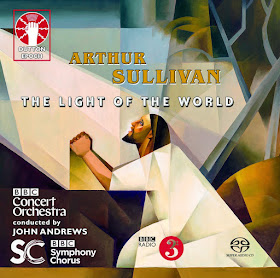Arthur Sullivan - The Light of the World