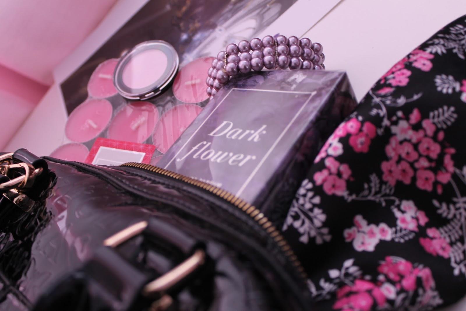 Goodies Dark Flower Fragrance