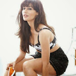 Chitrangda Singh Stunning Hot Magazine Scans From FHM December 2013