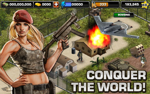Download Modern War APK For Android Free For Mobiles And Tablets With A Direct Link.