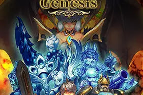 Download Game Android Gram fantasia: Genesis Apk