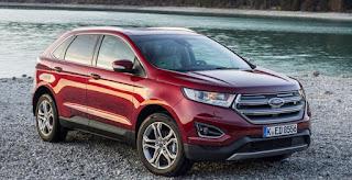 2019 Ford Edge Revue et prix