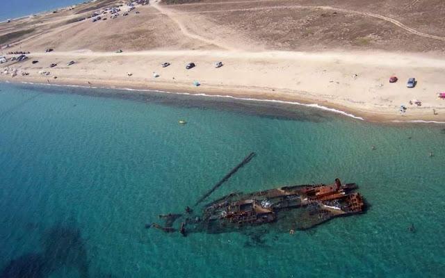 Καθαρές και ασφαλείς θάλασσες διασφαλίσαμε και φέτος για τους λουόμενους