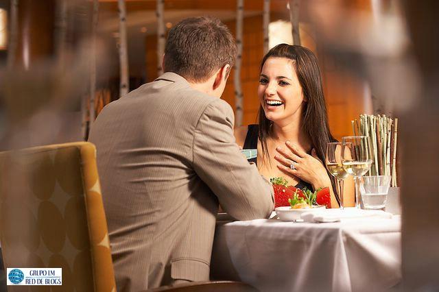 Dietas Sanas en Restaurantes