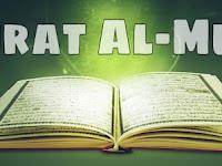 Download Mp3 Surat Al-Mulk