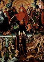 Juízo Final -  Gênios da pintura ~ Gótico