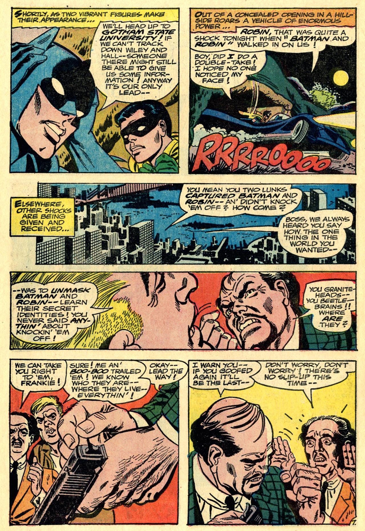 Detective Comics (1937) 357 Page 9
