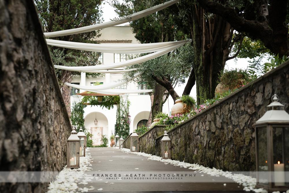 Villa Eva Ravello