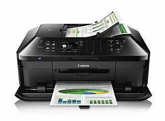Free Download Canon Pixma mx328 Printer Driver