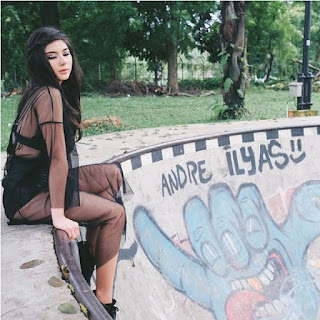 Foto Jessica Mila Terbaru