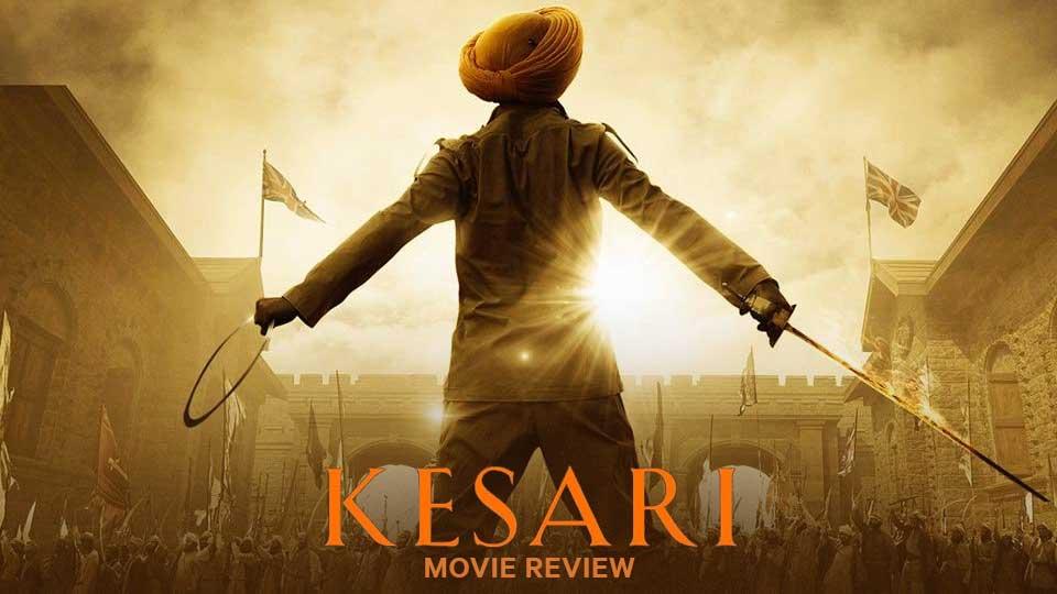 Kesari Movie Download 480p For Free