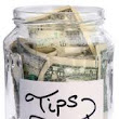 To Tip or Not To Tip...