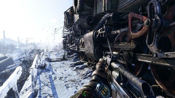مخرج لعبة Metro Exodus يتحدى اللاعبين على جهاز PC و يهدد في حالة مقاطعة اللعبة !