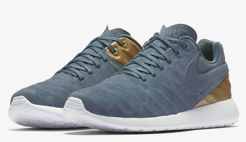 Nike Offiziell