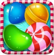 Permen Hiruk-pikuk Candy