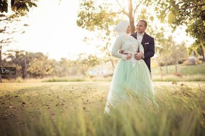 Ahmed & Mayada Engagement