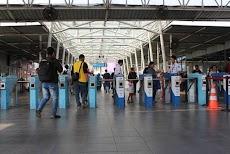 Cara Menuju Jakarta Kota Dari Serpong Menggunakan Commuter Line