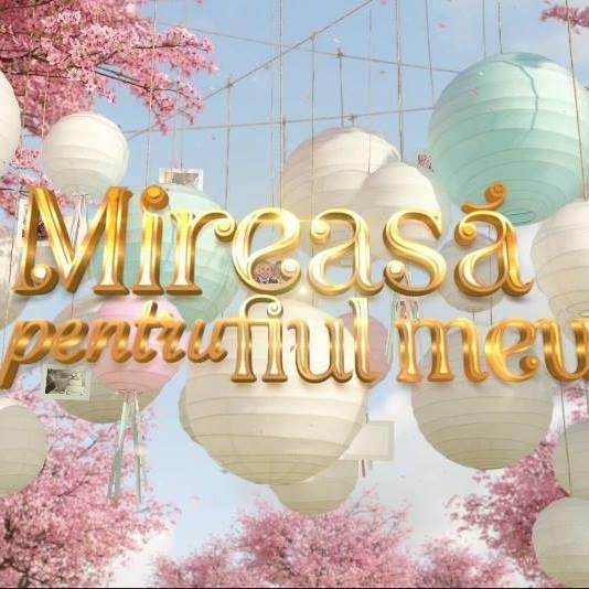 Se termina Mireasa pentru fiul meu. Antena 1 pregateste doua emisiuni in loc