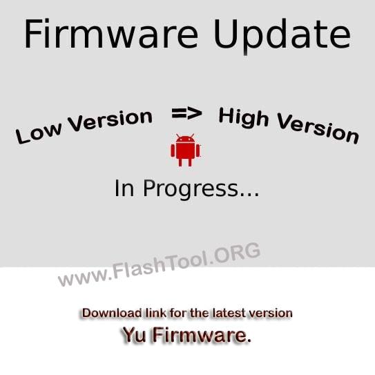 Download Yu Firmware
