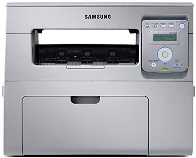 Samsung SCX-4021S Treiber-Download