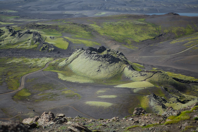 Have you ever been inside a volcano? A volcano trip in Iceland!
