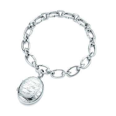 Bracelet Mold Galleries: Bracelet Locket