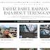 Mohon Derma Tahfiz Darul Rahman Kg Raja Besut Terengganu