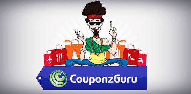 موقع-CouponzGuru-لأكواد-الخصم