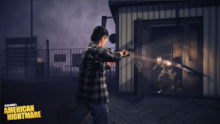 Free Download Games Alan Wake's American Nightmare For PC Full Version - ZGASPC