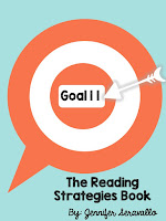 Schoolhouse Treasures Reviews Strategies for Goal 11