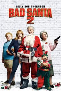 Download Papai Noel às Avessas 2 Dublado (2017)