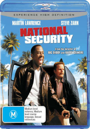 National Security 2003 BluRay 280MB Hindi Dual Audio 480p Watch Online Full Movie Download bolly4u