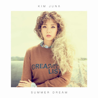 Kim Juna (김주나) – Summer Dream