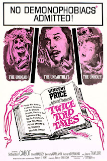 Watch Twice-Told Tales (1963) movie free online