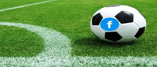 Ahora la liga será transmitida en Facebook
