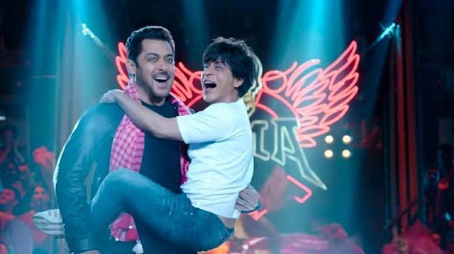 Zero Movie Teaser Salman Khan