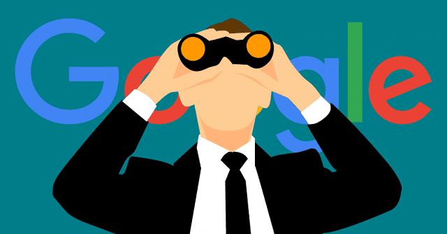 جوجل تتبع كل عملية شراء تقوم بها عبر الإنترنت